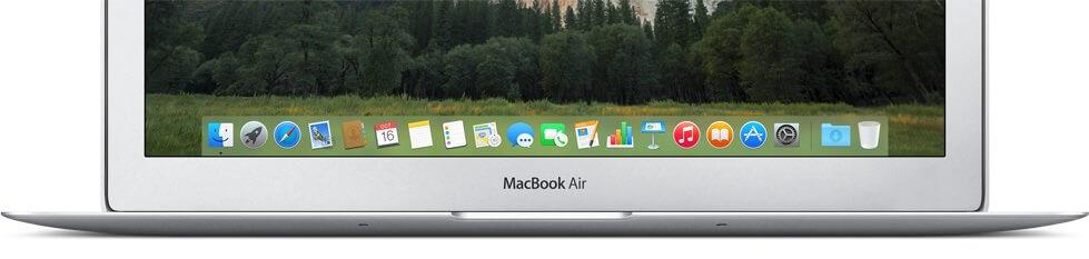 Mac OS X - самая лучшая операционная система
