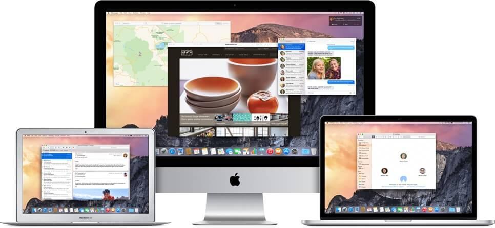 Что такое OS X?