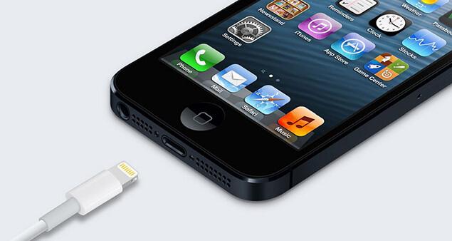 Lightning коннектор для iPhone