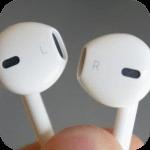 Обзор Apple EarPods — уникальных наушников для iPhone 5