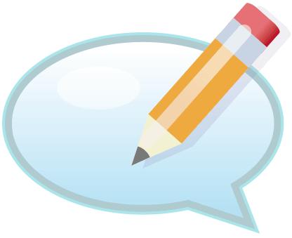 Написание статей для блога