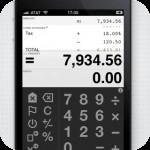 Digits — калькулятор для iPad