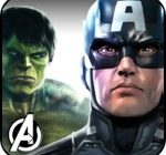 скачать Avengers Initiative iOS
