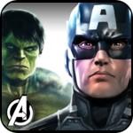 Игра Avengers Initiative для iPhone и iPod Touch