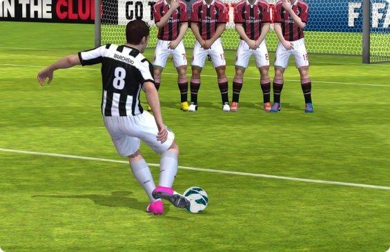 FIFA 13 скачать