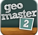 Игра Geomaster 2 для iPhone