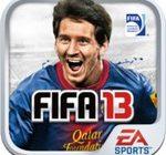 Игра FIFA 13 iPhone