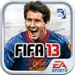 Игра FIFA 13 для iPhone