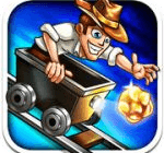 Игра Rail Rush iPhone