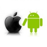 iOS обогнала Android на мобильном рынке США