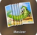 iResizer - удобный инструмент для фотографа