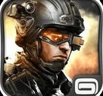 Игра Modern Combat 4 Zero Hour iOS