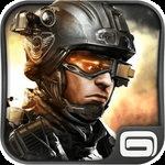 Игра Modern Combat 4 Zero Hour для iPhone