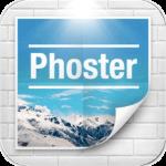 Phoster — придумай оригинальный постер для iPhone
