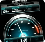 Speed Test Net for iPhone