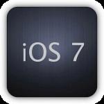 Концепт iOS 7 [Видео]