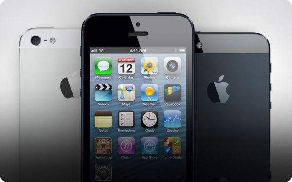 Обзор Apple iPhone - все модели