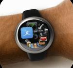 Часы Apple iWatch концепт и цена