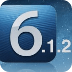 Вышла iOS 6.1.2