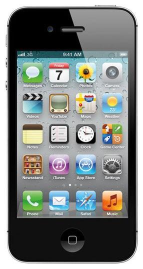 Обзор iPhone 4S - характеристики и как сделать джейлбрейк iPhone 4S