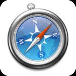 Мобильный браузер Safari iPhone