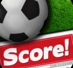 Игра Score! Classic Goals для iPhone