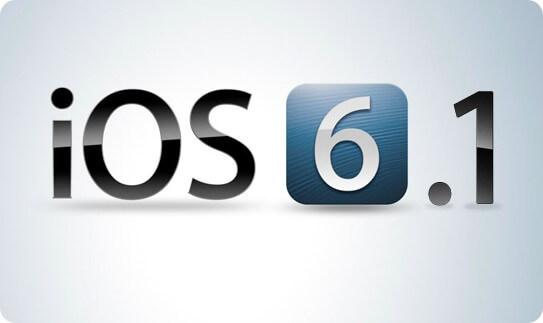 Как сделать джейлбрейк iOS 6.1 от Evasion для iPhone, iPod Touch и iPad