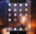 Концепт iPad 2013