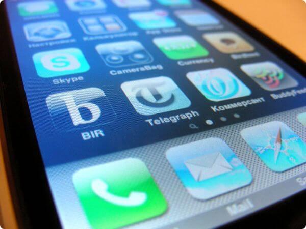 Обзор Apple iPhone 3GS: характеристики, black и white цвета, джейлбрейк