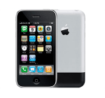Обзор iPhone 1 первого поколения от Apple