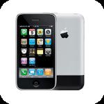 Обзор Apple iPhone 1 (первого поколения)