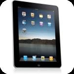 Обзор планшета Apple iPad 1