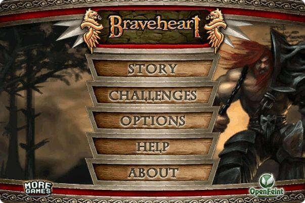 Скачать Braveheart для iPhone и iPod Touch