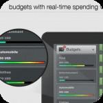 MoneyWiz [HD] для iPad — контроль над финансами
