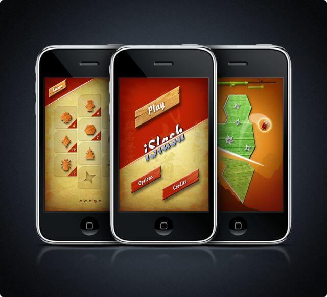 Скачать iSlash для iPhone и iPod Touch