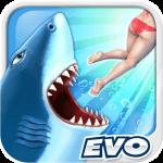 Hungry Shark Evolution для iPhone, iPod Touch скачать бесплатно