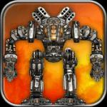 Игра Mech Pilot для iPhone