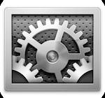 Системные настройки Mac OS X