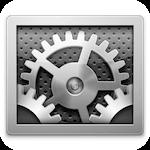 Системные настройки Mac OS X — Система #4
