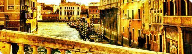 Город на воде - Айфонография