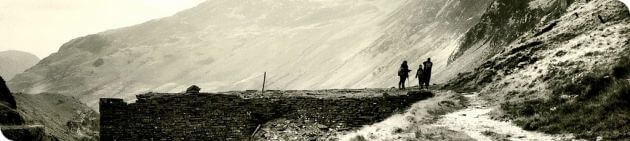 Дорога в горах - Айфонография