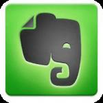 Приложение Evernote для iPhone