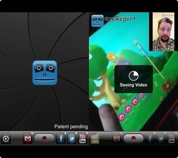 Скачать Eye Report для iPad