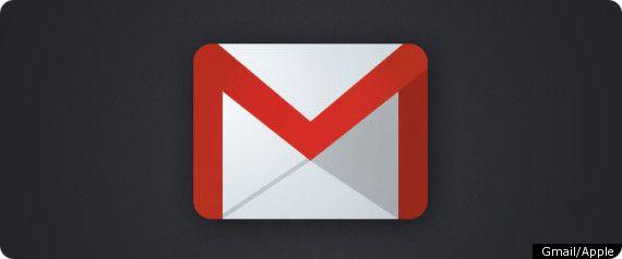 Скачать Gmail для iPhone