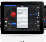 Скачать PodDJ для iPad