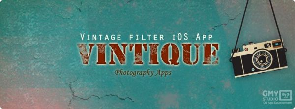 Скачать Vintique для iPhone