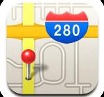 Скачать Google Maps для iPhone