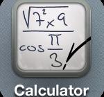 MyScript Calculator iPhone