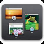OS X: Mission Control