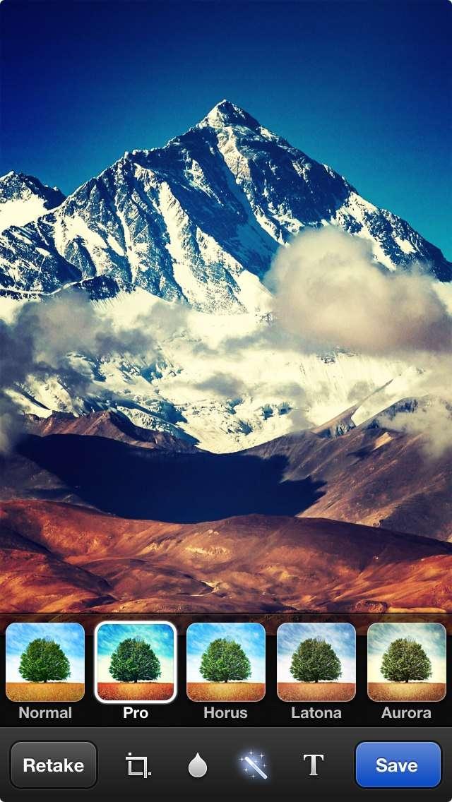 Вконтакте для iPhone 2